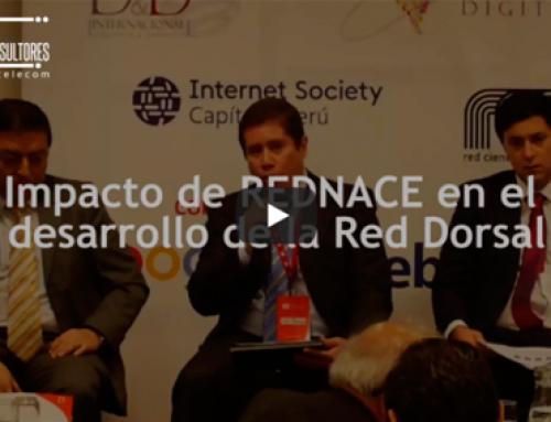 Expansión de la coberturaLuis Pacheco (Sub Gerente de Análisis Regulatorio en Osiptel)