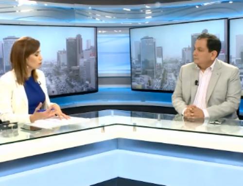 Planes ilimitados (Entel, Movistar y Claro): ¿aún más competencia? Entrevista a DN Consultores en RPP TV