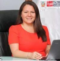 Marushka Chocobar Reyes