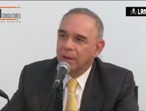 OSIPTEL: «De competencia por precios a competencia por calidad»Entrevista a Rafael Muente, Presidente de OSIPTEL
