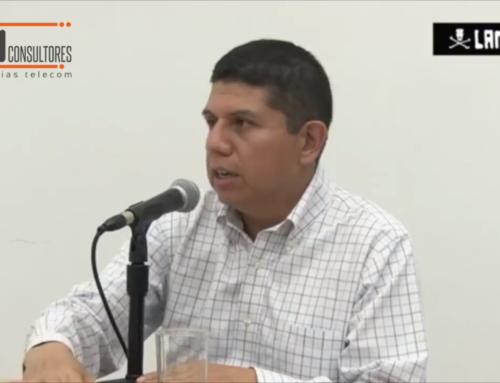 Blockchain: tecnología anticorrupción Entrevista a Hilmer Reyes, Vicepresidente de Globokas Perú