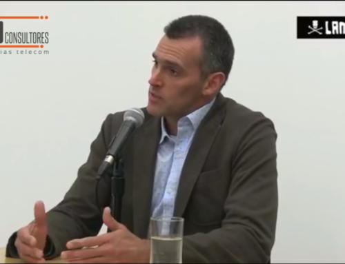 """HughesNet Perú: """"reduciremos la brecha digital""""Entrevista a Hugo Paredes, Gerente General de HughesNet Perú"""