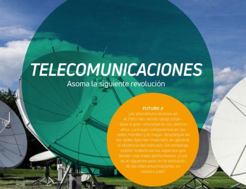 Telecomunicaciones: asoma la siguiente revoluciónBusiness