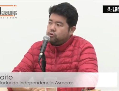 """Independencia (fintech): """"la industria seguirá creciendo muy rápido""""Conversación con Ken Saito, CEO de Independencia"""