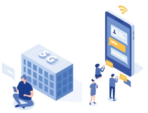 Telecomunicaciones. Menos demanda e ingresosSemana Económica
