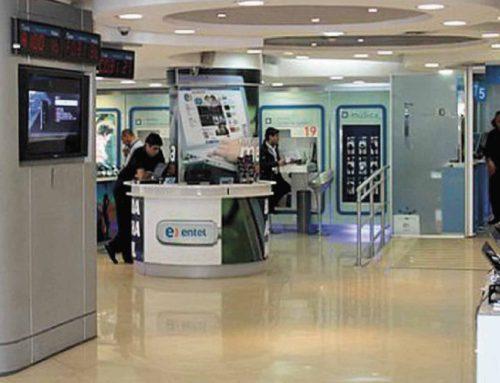 Entel reporta resultados positivos en el primer trimestre del 2020El Comercio