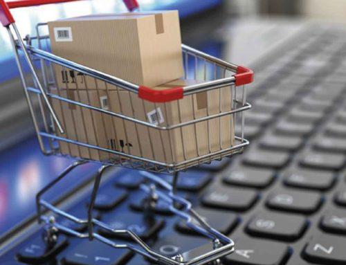 Columna: comercio electrónico, microempresa y reactivación, por Carlos Huamán TomecichEl Comercio