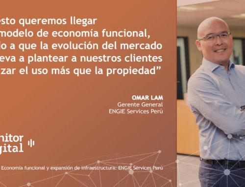 [EMPRESAS] Economía funcional y expansión de infraestructura: ENGIE ServicesMonitor Digital