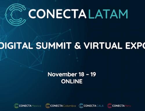 Conecta LATAM 202018 y 19 de noviembre