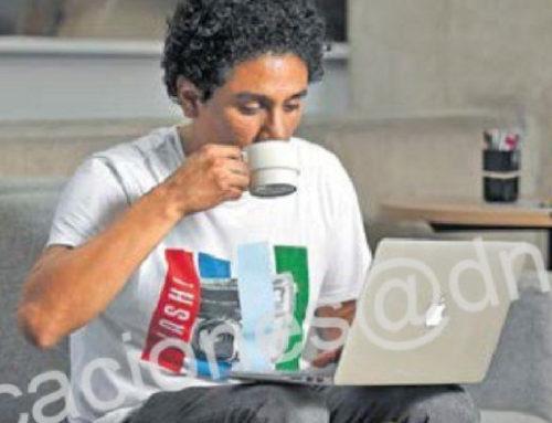 Reducida penetración de internet en regionesPerú 21