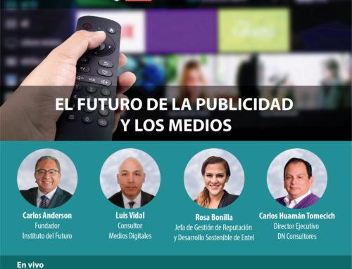 El futuro de la publicidad y los medios  Instituto del Futuro
