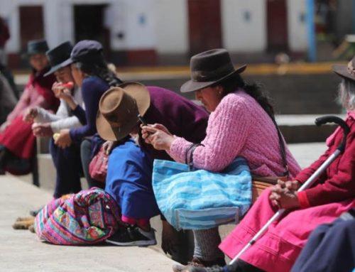 Inversión, espectro y asequibilidad: medidas para acelerar conectividad en Perú  DPL News