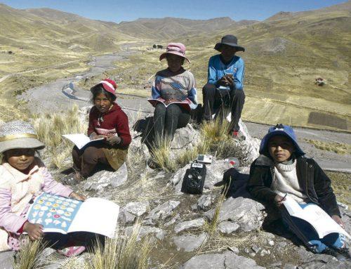 Los desafíos de la brecha digital: 10 millones de peruanos no usan Internet por cobertura, costos y falta de interés TeleSemana
