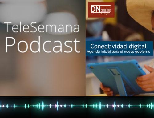 Perú, los desconectados y la necesidad de dar cuenta de por qué es necesaria la conectividad  TeleSemana